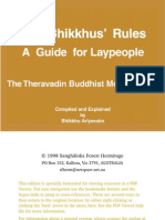 The Bhikkhus' Rules - Guide for Laypeople.pdf