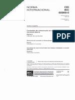 Norma Internacional  CEI IEC 60909-0.pdf