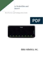 DroboElite VMware Best Practices