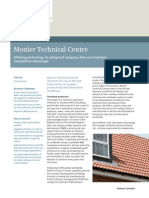 Siemens PLM Monier Technical Centre Cs Z7