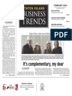 Business Trends_February 2014