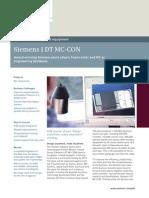 Siemens PLM Siemens I DT MC CON Cs Z6