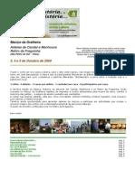 Estória História 2009 - programa completo