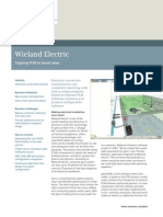 Siemens PLM Wieland Electric Cs Z3