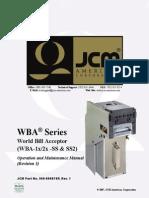 Wba Manual Despiece