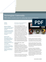 Siemens PLM Norwegian University Cs Z12