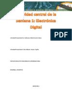 Desarrollo a la Actividad Principal de la Semana 1. Electrònica Digital.doc