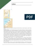 Territorios-Palestinos