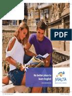 English Language Brochure -English