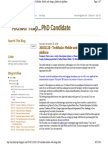 Blog - TechRadar - Mobile Web Design