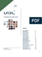 Disc Manual