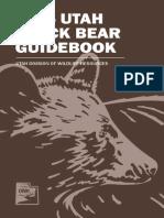 2014 Utah Black Bear Guide Book