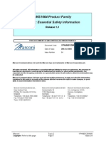 OMS1664 Topic 2 - 1_3EssentialSafety