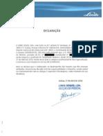 Carta_de_Recomendação Linde_sem numeros
