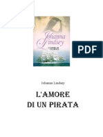 Johanna Lindsey - L'Amore Di Un Pirata