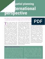 International Perspective Summer 2006