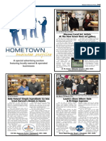 Hometown Business Profiles - January 2014 WKT
