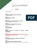 Livro Metodologia - Prof. Marta e Prof. patrícia