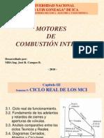 MCI-Cap.3,Ciclo Real de Los MCI