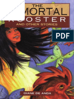 The Immortal Rooster and Other Stories by Diane de Anda