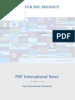 FNF International News 3-2009