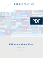 FNF International News 1-2009
