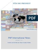 FNF International News 2-2011
