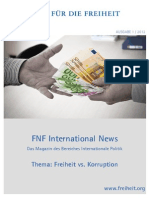FNF International News 1-2012