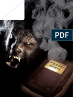 WWF Werewolf Full Text