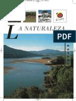 NATURALEZA EN ESPAÑA-ES-2009