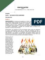 Tema a Predicar Pentecostes