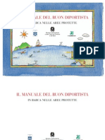 Manuale diportista 2008