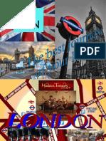 Diapositivas Londres!!