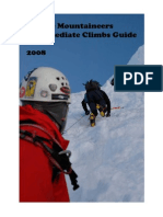 2008  Climbs Guide