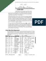 Rpp2013 List t Quark