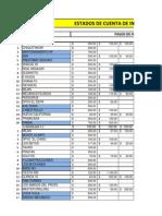 INSCRIPCIONES PRIMAVERA 2012 Marzo(Autoguardado) (Autoguardado)