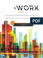 Re Work Cities