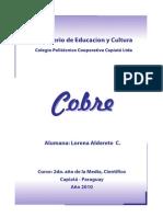 COBRE de lore.pdf