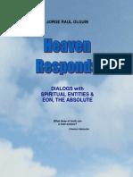 Heaven Responds
