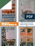 El Ciudadano Puebla
