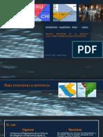 Sentencia de La Haya Chile-Perú Para Dummies - Hugo Guerra