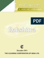 Rakshitra December Issue