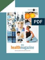 Daily Messenger Health Magazine