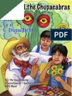 Juan and the Chupacabras / Juan y El Chupacabras by Xavier Garza