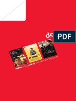 Berlin 2014 LINE-UP - Doc & Film International