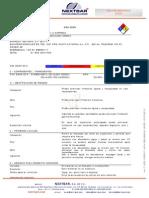 Hse057 Carboximetil Celulosa 62 Msds