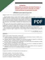 Apostila - Resolução de Exercícios - Marcos Pacco