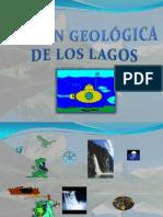 Accion Geolo. de Los Lagos