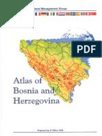 Atlas BIH Komplet