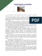 2. EL SERVIDOR FRENTE AL DESÁNIMO